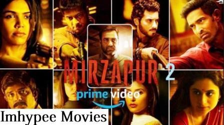 watch online mirzapur season 2