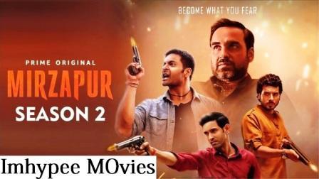 Download Mirzapur 2 full series